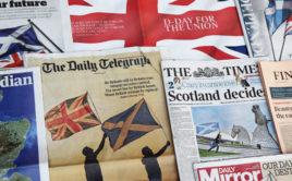 Scottish Statement on Media Reform