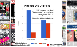 #GE2015 press most partisan in a generation?