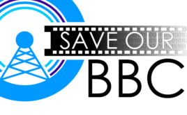 Media reform campaigners speak up for the BBC