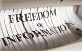 Freedom of Information under attack