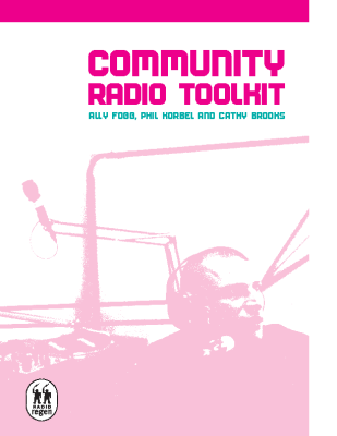 Community Radio Toolkit (2005)