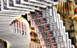 Trinity Mirror's Takeover of Local World and the Future of local Journalism in Wales