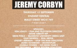 5 myths about Corbyn media bias