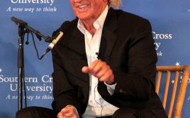 John Pilger: Media reform isn't enough – we need a fifth estate