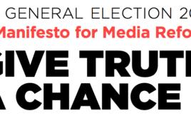 A Manifesto for Media Reform