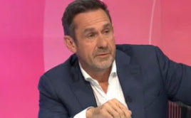 Paul Mason: Reflections on Impartiality