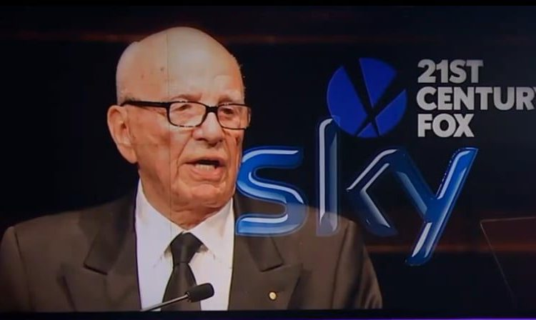 Murdoch and agenda power: it's even worse than we thought