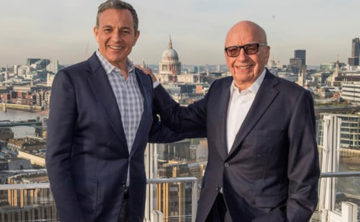 MRC on Fox/Sky remedies: unreasonable and unworkable and the Murdoch's influence over Disney must be restrained